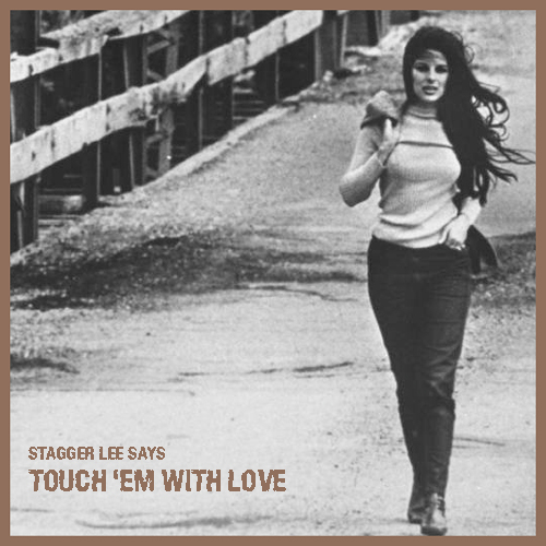 Touch 'Em With Love | Randy & Earl's Old Record Club
