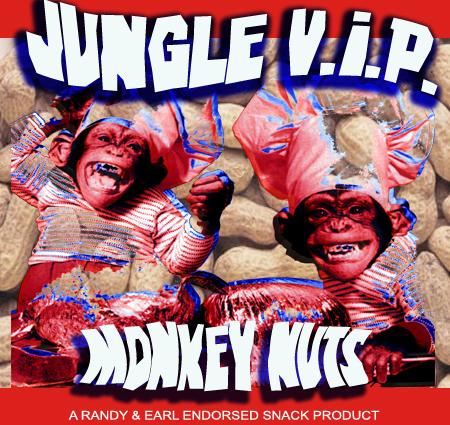 Jungle VIP