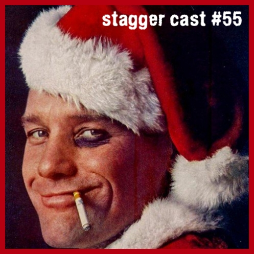 Stagger Cast #55