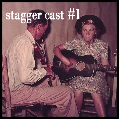 stagger cast #1