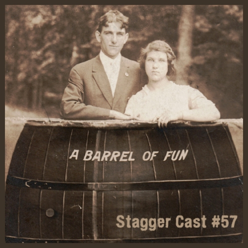 Stagger Cast #57