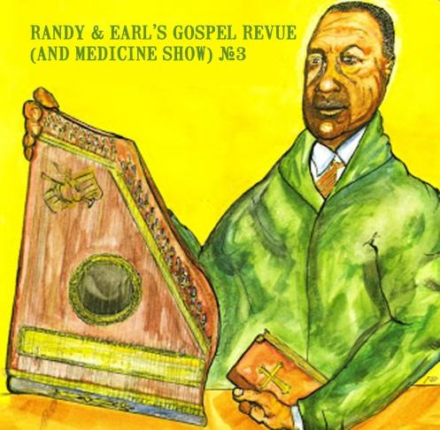 Gospel Revue #3