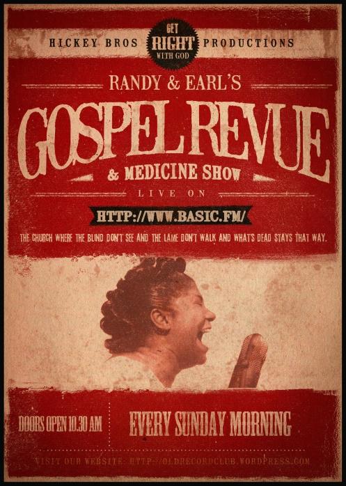Gospel Revue