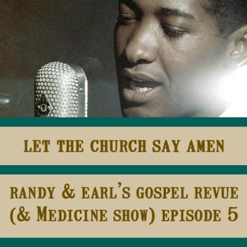 Gospel Revue #5