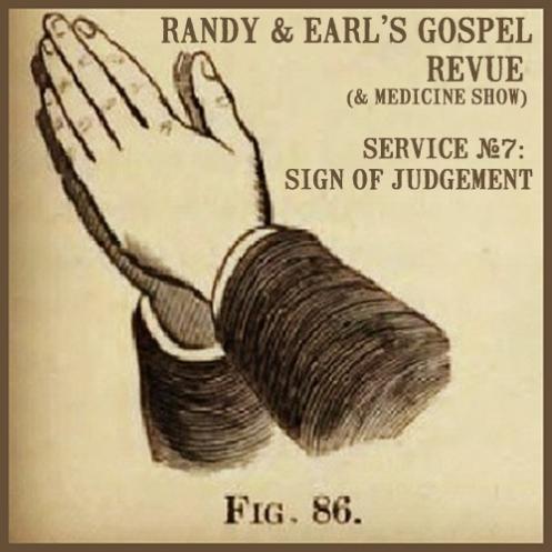 Gospel Revue #7