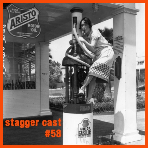 Stagger Cast #58