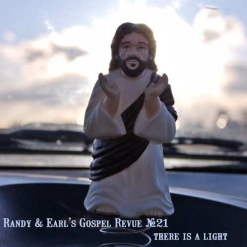 Gospel Revue 21