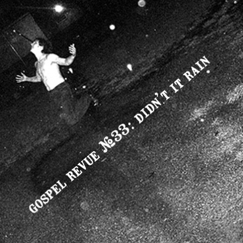 gospel revue #33