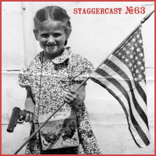 Stagger Cast #63