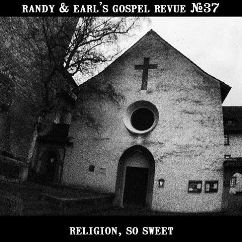 Gospel Revue 37