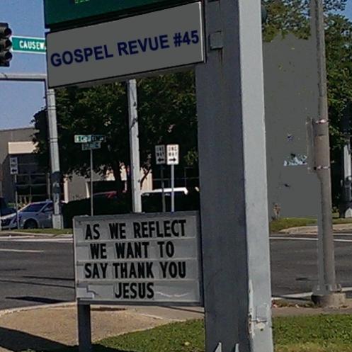 Gospel 45