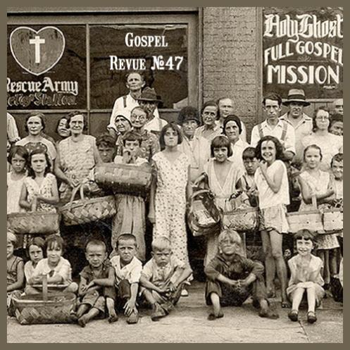 Gospel Revue 47