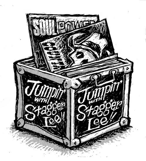 Stagger Box 1