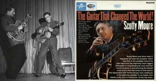 Scotty+Moore+The+Guitar+That+Changed+The+Wo+607606